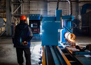 Северсталь ищет компании на выполнение станочных работ в ССМ Тяжмаш (аутсорсинг)