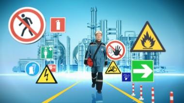 Вебинар по вопросам сертификации (по безопасности труда) ПАО «Северсталь»