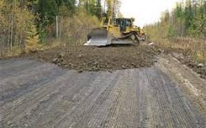 """Компания АО """"ЧФМК"""" ищет подрядную организацию на строительство лесовозной дороги"""