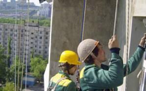 Компания Северсталь ищет предприятие для работ по штукатурке фасадов зданий