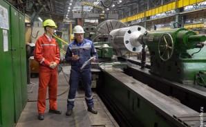 Северсталь ищет станочников  в ремонтно-механический цех № 1