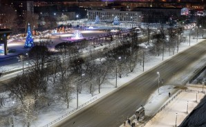Компания ООО «Техносвет групп» предлагает промышленные, офисные и уличные светодиодные светильники